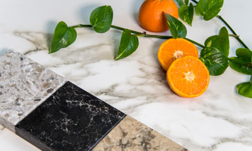 Countertop Oranges