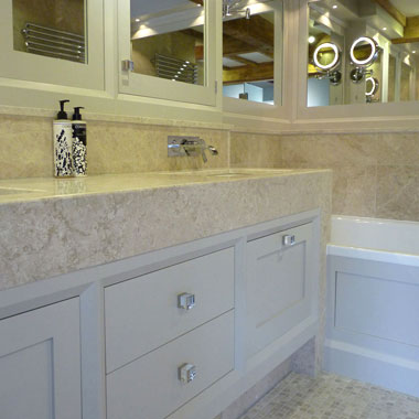 Marble Work